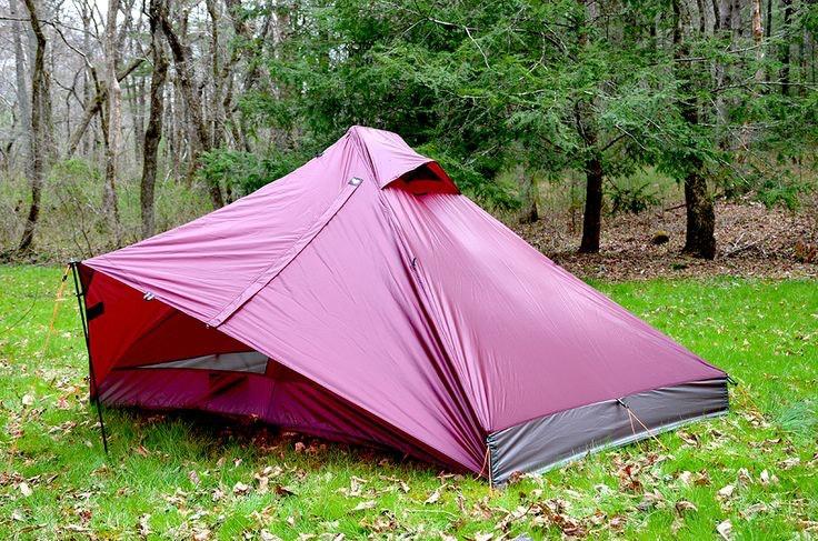 Lightheart Gear Duo Tent