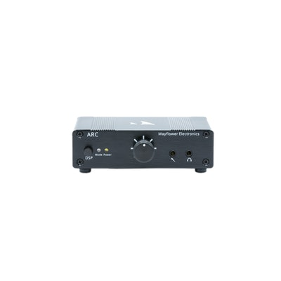 ARC from Mayflower Electronics: DAC, AMP, and Mic booster in one.