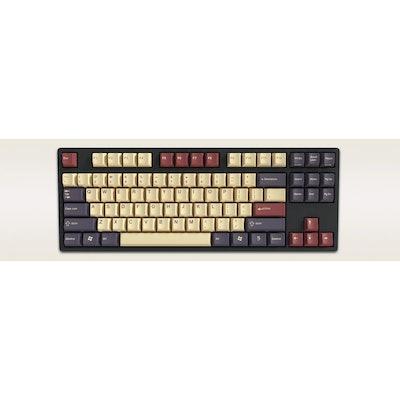 Massdrop x Jessica GMK Plum Custom Keycap Set | Price & Reviews | Massdrop