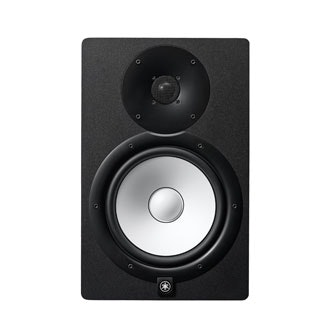 HS8 - HS Series - Studio Monitors - Music Production Tools - Products - Yamaha U