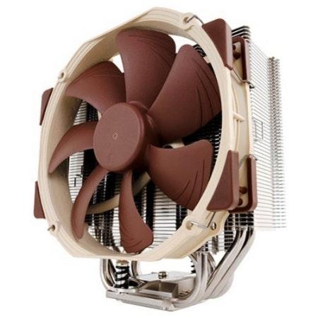 Noctua NH-U14S for Intel LGA 2011,1156,1155, 1150 and AMD AM2/AM2+/AM3/3+,FM1/2