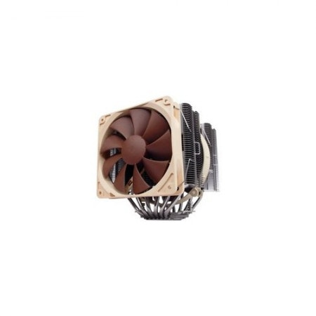 Noctua 6 Dual Heatpipe with 140mm/120mm Dual SSO Bearing Fans CPU Cooler NH-D14