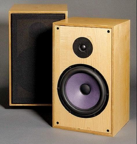 Annandale Acoustics A-25 XL2