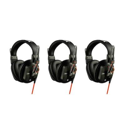 Fostex RP-Series : Professional Headphones