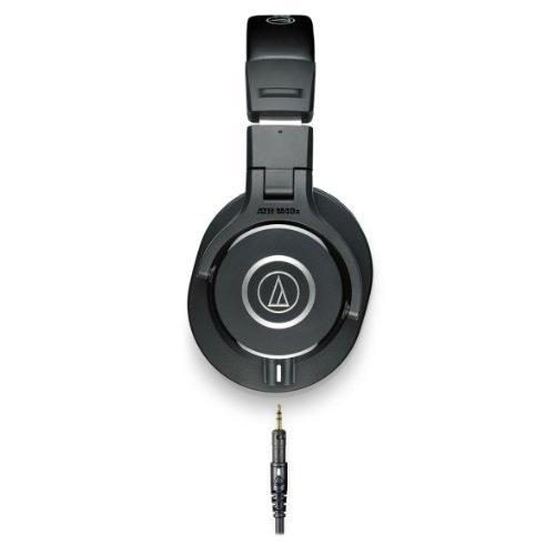 Audio-Technica ATH-M40x Professional Studio Monitor Headphones: Electronics