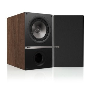 KEF Q300 Bookshelf Speaker  - International