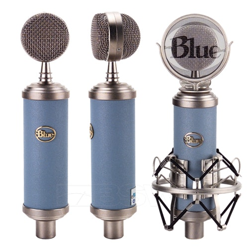 Blue Microphones | Bluebird - As Versatile As Possible