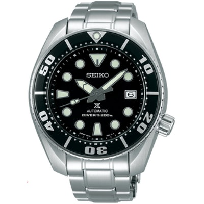 Seiko Prospex Sumo SBDC031 - Shopping In Japan .NET