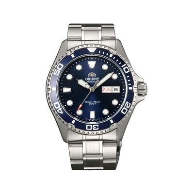 Orient Diver Ray II Diving Watch | FAA02005D9