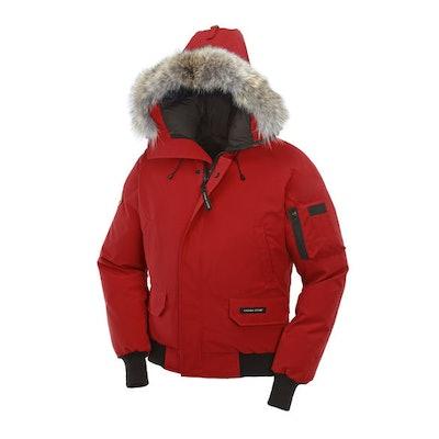 Mens Arctic Program Chilliwack Bomber | Canada Goose®