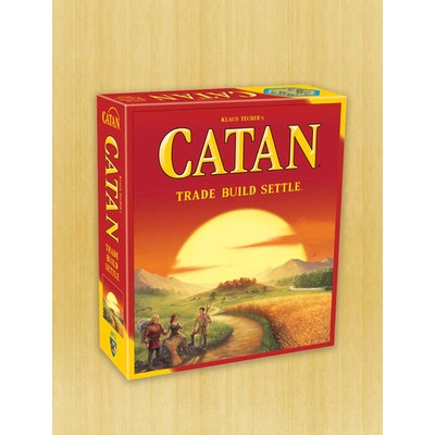 The Settlers of Catan™