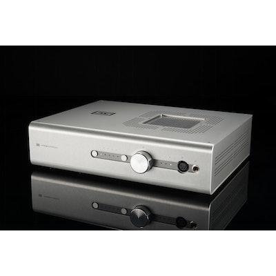 Schiit Audio Ragnarok integrated amplifier