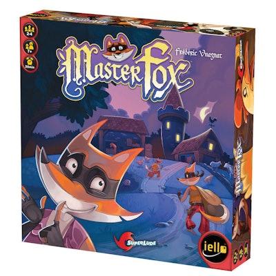 IELLO's Master Fox