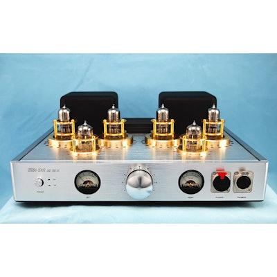 Little Dot MK VIII SE Balanced Headphone Amplifier - Little Dot Amplifiers