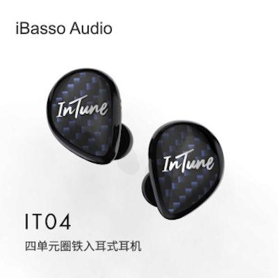 iBasso IT04