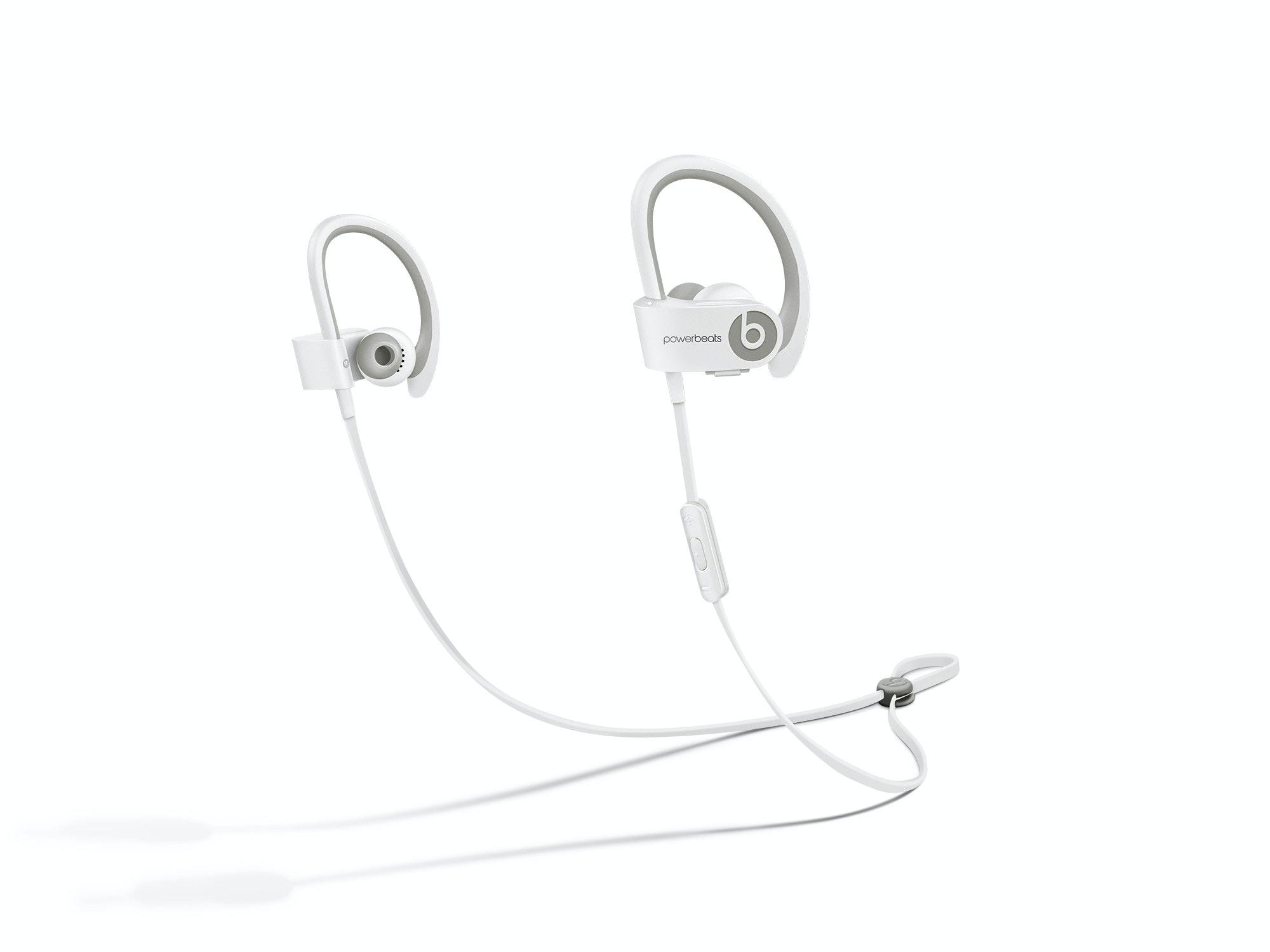 Wireless Bluetooth Headphones : Powerbeats2 | Beats by Dre