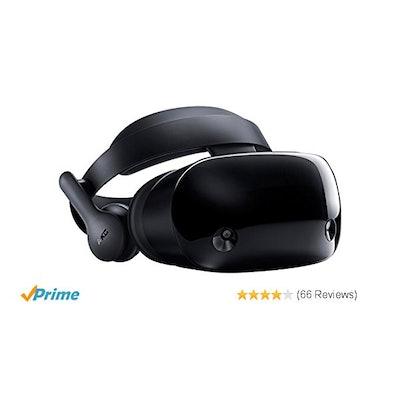 Samsung Odyssey VR/MR w/Controllers