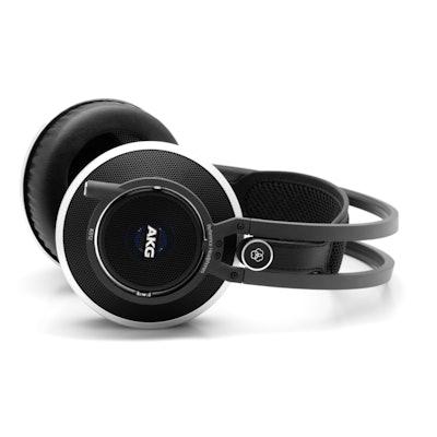 K812 - SUPERIOR REFERENCE HEADPHONES | AKG Acoustics