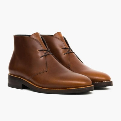 Caramel Scout Chukka | Thursday Boot Company                     Arrow Fat