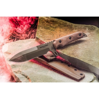 Missile Strike Knife  - TOPS Knives Tactical OPS USA