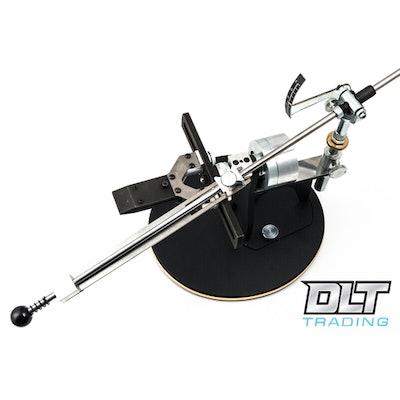 TSPROF Knife Sharpener   TSPROF Sharpening System
