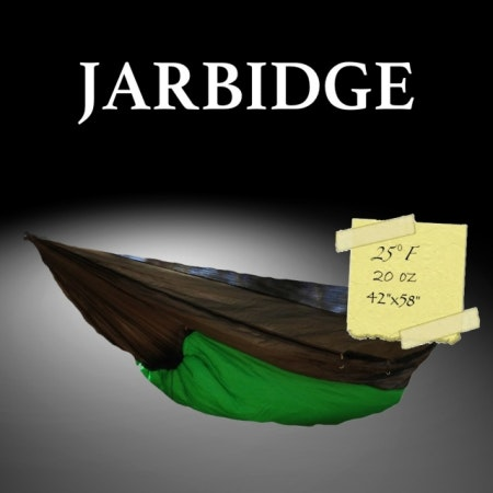 jarbidge river under quilt   arrowhead equipment hammock camping gear poll   massdrop  rh   massdrop