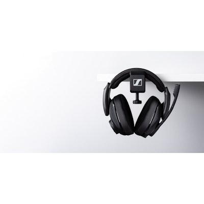 GSP 670 Wireless Gaming Headset by Sennheiser