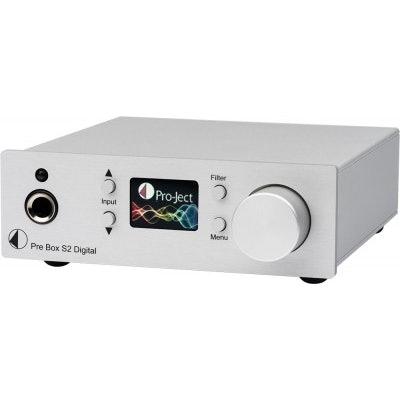 FOSTEX DAC+AMP HP-A4BL (alternative to jotunheim) Poll