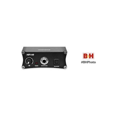 CEntrance Inc. HiFi-M8 Portable LX DAC (RSA) HIFI-M8 LX RSA B&H