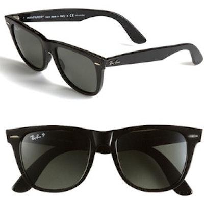 occhiali ray ban polarized