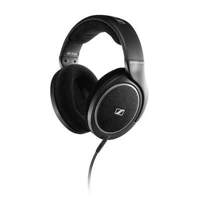 Amazon.com: Sennheiser HD 558 Headphones: Electronics