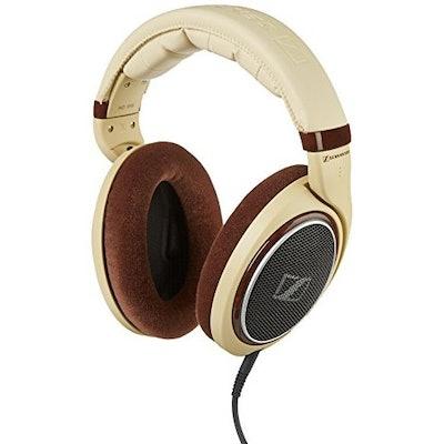 Amazon.com: Sennheiser HD 598 Over-Ear Headphones: Electronics