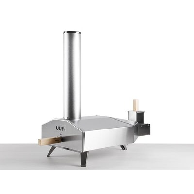 Uuni 3 - Wood-Fired Oven with a Stone Baking Board - Uuni USA + Canada