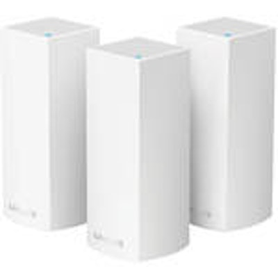 Linksys Velop Wireless AC-6600 Tri-Band Whole Home WHW0303 US