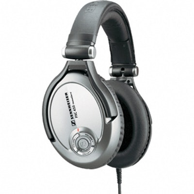 Sennheiser PXC 450 - Noise Canceling Headphones Travel