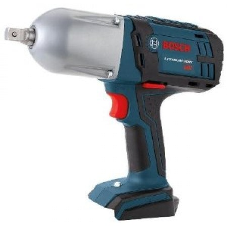 Bosch Bare-Tool IWHT180B 18-Volt Lithium-Ion 1/2-Inch Square Drive High Torque I