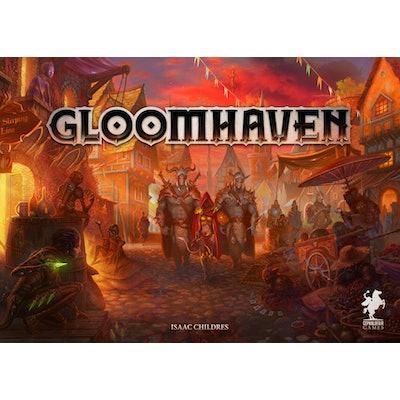 Gloomhaven | Board Game