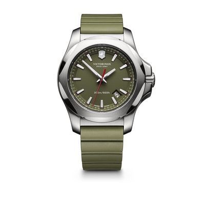 I.N.O.X. the rugged Swiss Watch (green) | Victorinox