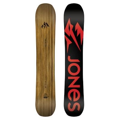 Men's Flagship Snowboard 2019 | Jones Snowboards