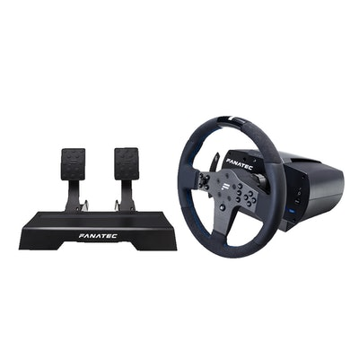 Fanatec CSL Elite PS4™ Starter Kit for PC and PS4