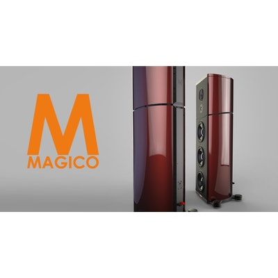 Magico Loudspeakers | S3 Mk II