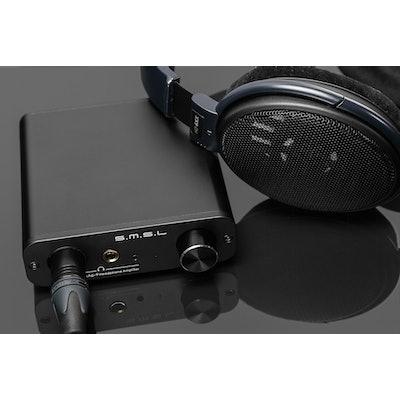 SMSL SAP-9 Fully Balanced Amplifier