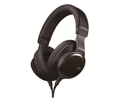 WOOD DOME Overhead Headphones - HA-SW01