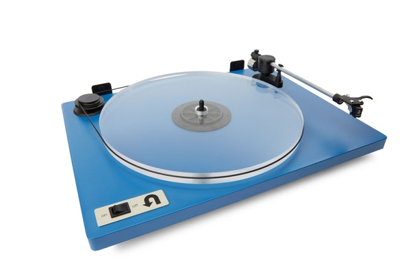 Orbit Plus Turntable – U-Turn Audio