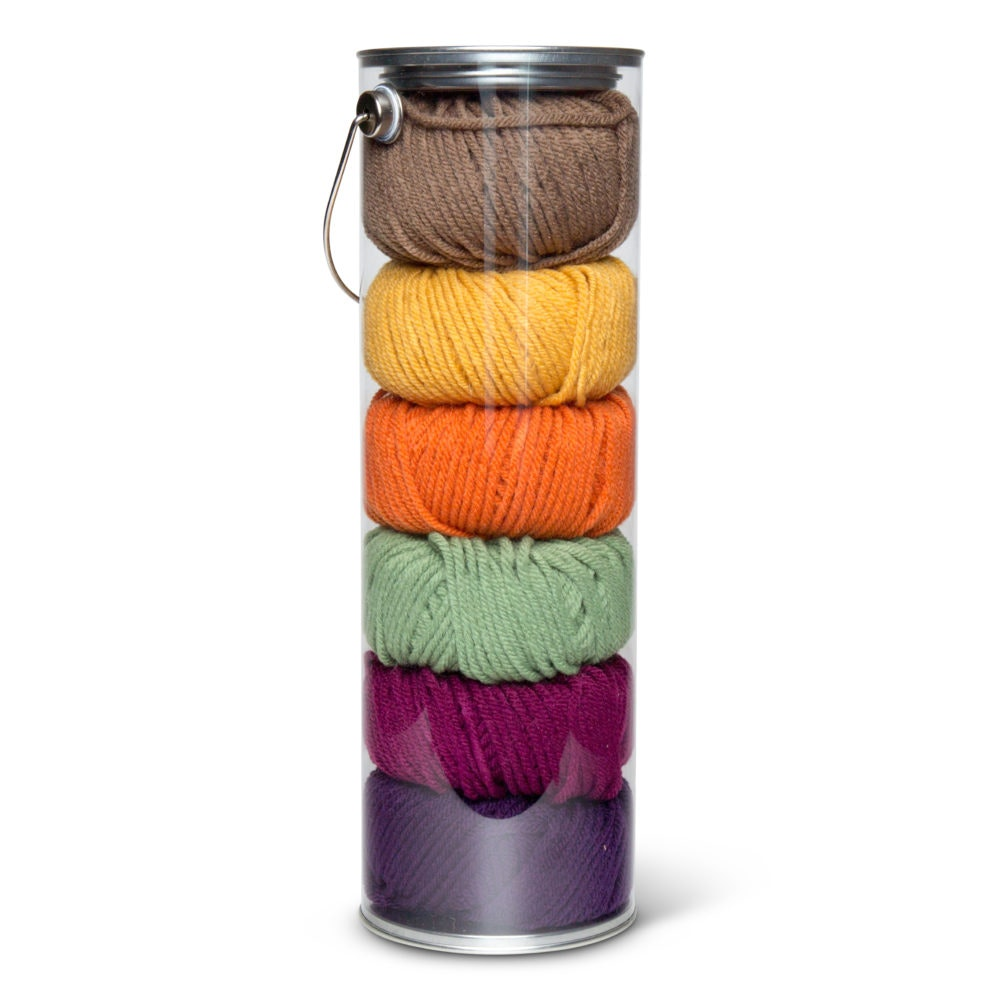 Yarn Craft Cans, Project Bags or Quality Needles are a necessity ...