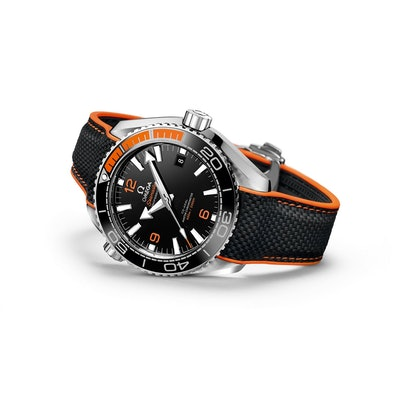 Amazon.com: Omega Seamaster Planet Ocean Automatic Mens Watch 215.32.44.21.01.00