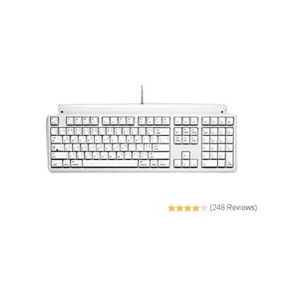 Matias Tactile Pro Keyboard for Mac