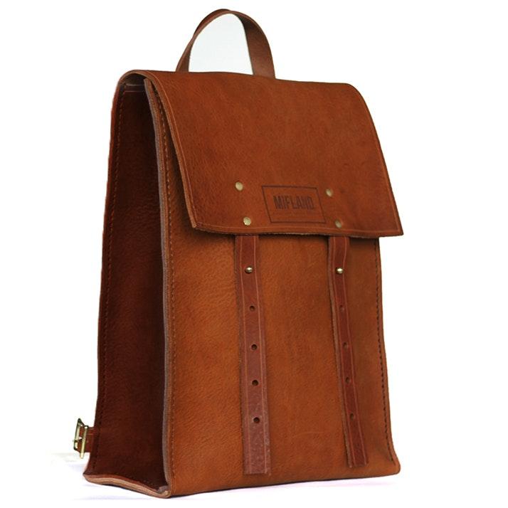 MIFLAND | Deluxe rucksack