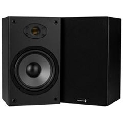 "Dayton Audio B652-AIR 6-1/2"" 2-Way Bookshelf Speaker with AMT Tweeter Pair"