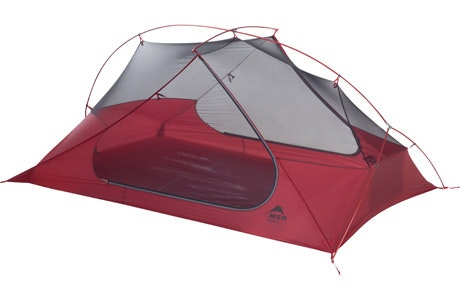MSR® FreeLite™ 2 Lightweight Backpacking 2 Person Tent   MSR Gear
